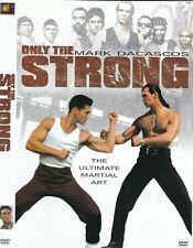 Only The Strong (DVD, 2003, Widescreen / Full Screen) Mark Dacascos