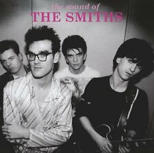 THE SMITHS THE SOUND OF: THE BEST OF CD (2008) Greatest Hits / Morrissey