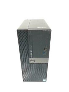 Dell OptiPlex 7050 MT Core i7 7700 3.6GHz 16GB RAM 1TB SSD Win 10 Pro