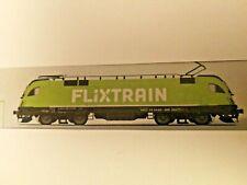 Flixbus Ticket, freie Fahrt durch ganz Deutschland und Europa auch FlixTrain De