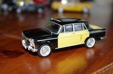 Ixo/altaya 1/43eme 1500/1800 seat cab like new without box
