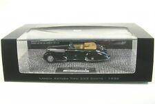 Lancia Astura Tipo 233 Corto (negro) 1936