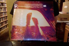 Swervedriver I Wasn't Born to Lose You 2xLP sealed vinyl