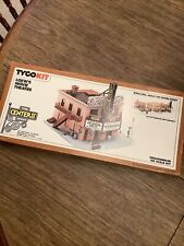 Tyco kit HO Scale kit Center st Series Loew's Movie Theatre New in box / used