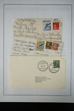 Norway 1900's Stamp Collection
