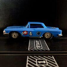 Eldon / Selectronic Plymouth FURY 1/32 Scale Slot cars