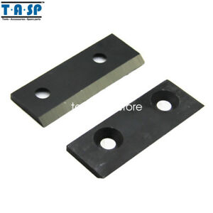 2PC Shredder Chipper Blade for MTD 742-0544 942-0544 742-0544A 942-0544A/0544B