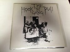 "HOOK 'N' PULL GANG - GASOLINE 7"" SINGLE UK GOTH ROCK"