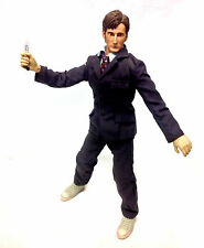 "Doctor Who 10th doctor David Tennant 12"" 1/6th figura + Destornillador Raro"