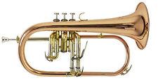 Flügelhorn Bach Bb Flügelhorn FH-501 inkl. Koffer und Mundstück