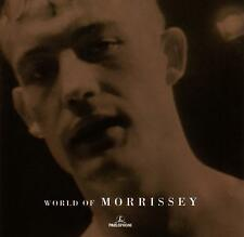 MORRISSEY (from the band THE SMITHS) / WORLD OF MORRISSEY