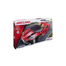 Meccano Meccano Ferrari Gtb488 Roadster