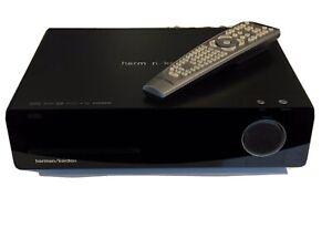 Harman Kardon HS 200 DVD-HDMI-USB-2.1 Receiver/Verstärker an Bastler
