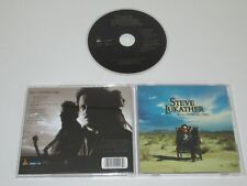 STEVE LUKATHER/EVER CHANGING TIMES(RIDE 0017) CD ALBUM