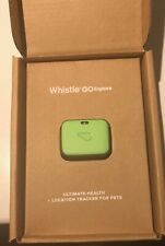 Whistle 100-30502-00 GPS Tracker and Activity Monitor