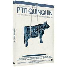 P'tit Quinquin (Alane Delhaye, Lucy Caron, Bernard Pruvost) BLU-RAY NEUF
