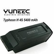 Batterie Yuneec pour DRONE TYPHOON H 14.8v 5400mAh