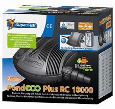 Superfish Pond Eco plus RC 10000 (07070215)