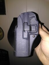 Blackhawk CQC SERPA Holster for Glock 17 22 31 LH