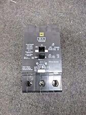 New! Schneider Square D Edb34090 Circuit Breaker 480V 90 Amp