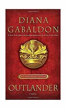 Outlander 20th Anniversary Collector's Edition Free Shipping