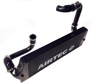 AIRTEC Vauxhall Astra MK4 Z20LET GSI front mount intercooler