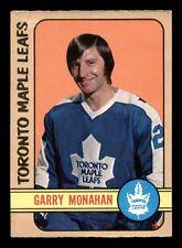 GARRY MONAHAN 72-73 O-PEE-CHEE 1972-73 NO 207 EX+ 18118