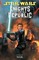 Star Wars - Knights of the Old Republic (Vol. 10)  War (Star ... by Andrea Mutti