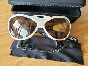 Julbo Explorer 1.0 Sunglasses Camel size large