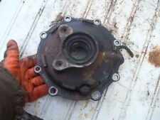 1997 YAMAHA KODIAK 400 4WD FRONT DIFFERENTIAL SMALL SIDE CASE