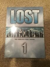 LOST- The Complete First Season 1 (DVD, 2005, 7-Disc Set)