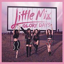 LITTLE MIX (GLORY DAYS - CD SEALED + FREE POST)