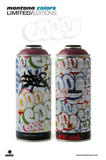 Montana MTN Limited Edition Spray Paint Can - cope2 art