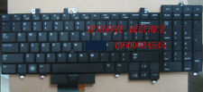 (USA) Original keyboard for DELL Precision M6400 US layout Backlit 1096#