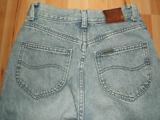 "LEE JEANS WOMENS VINTAGE W28"" L30""(ORIGINAL) 259N"