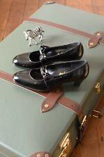 JOHN LOBB bespoke shoes (approx. 7 UK) -  UNWORN!