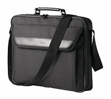 Custodie Trust marrone per laptop