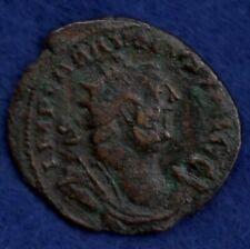 Roman, Carausius, AD 287-93, Barbarous Antoninianus (Ref. c7297)