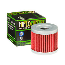Filtro aceite HIFLO HF971 SUZUKI