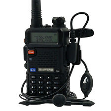New Baofeng UV-5R Dual-Band Two-way Radio VHF/UHF 136-174/400-520MHz FM Ham