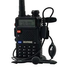New Baofeng Uv-5R Dual-Band Two-way Radio Vhf/Uhf 136-174/400-520Mhz Fm Ham