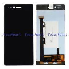 New Black Lenovo vibe shot z90-7 Touch Screen Digitizer LCD Display Assembly
