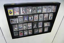 Graded Baseball Card display Case PSA Beckett Horzt Holds 36 PSA / Beckett / SGC