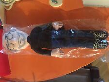 Apple memorabilia : action figure Steve Jobs  morbido in cotone
