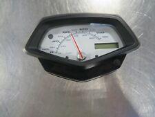 EB720 2013 HONDA FURY VT1300CXA SPEEDO SPEEDOMETER GAUGE CLUSTER