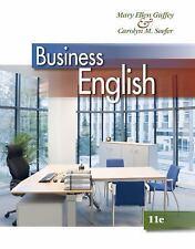Business English by Mary Ellen Guffey 11TH EDITION