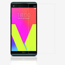New Ultra Clear Tempered Glass LCD Screen Guard Protective Film Guard For LG V20