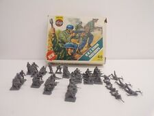 Airfix H0/00 - WWII German Paratroopers - 01753-0