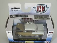 M2 Machines 1:64 AT53 - Chevrolet 210 Hardtop 235 1955 Brand new