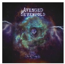 Avenged Sevenfold - The Stage - New Double Vinyl LP new